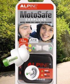 Alpine MotoSafe Pack