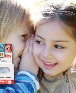 Alpine Pluggies Kinder Gehörschutz