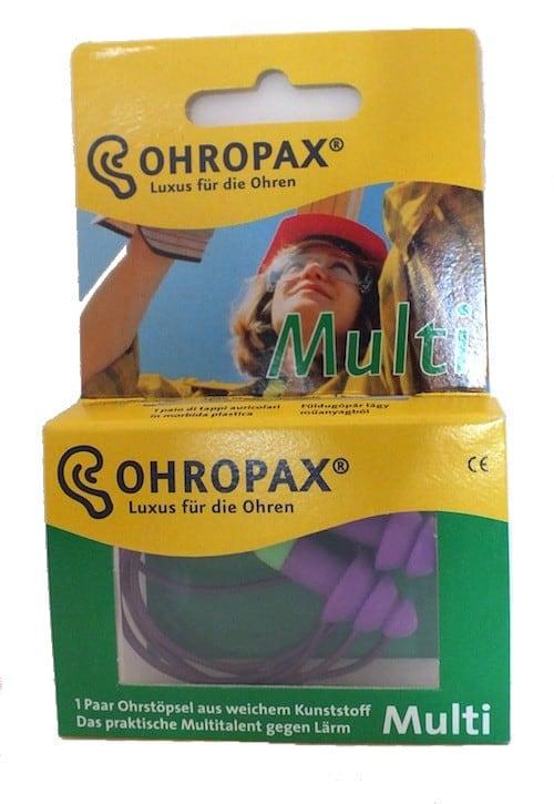 Ohropax Multi Pack