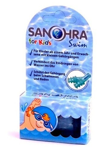 Sanohra Swim Kids