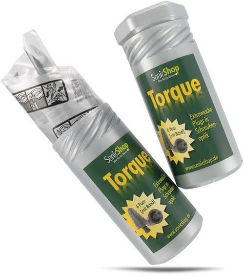 Torque 6er Pack inkl. Box
