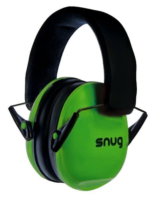 SNUG Kinder Gehörschutz