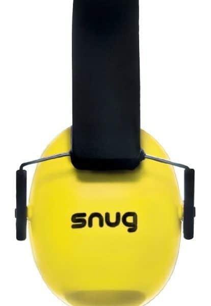 SNUG Gehörschutz Seite