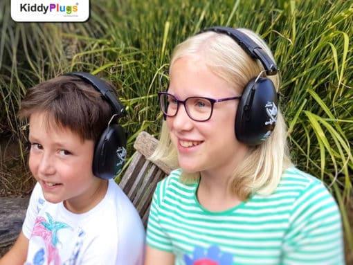 Kinder Gehörschutz Pirat Captn Sharky Kinder