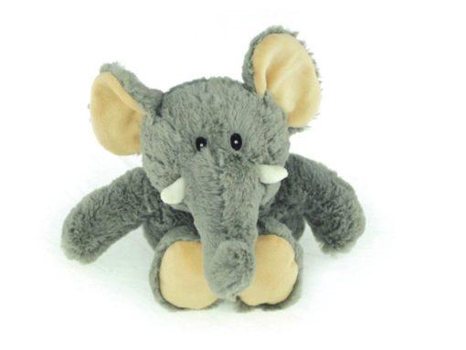 Wärmekissen Mikrowelle Elefant