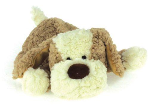 Wäremkissen Mikrowelle Hund klein