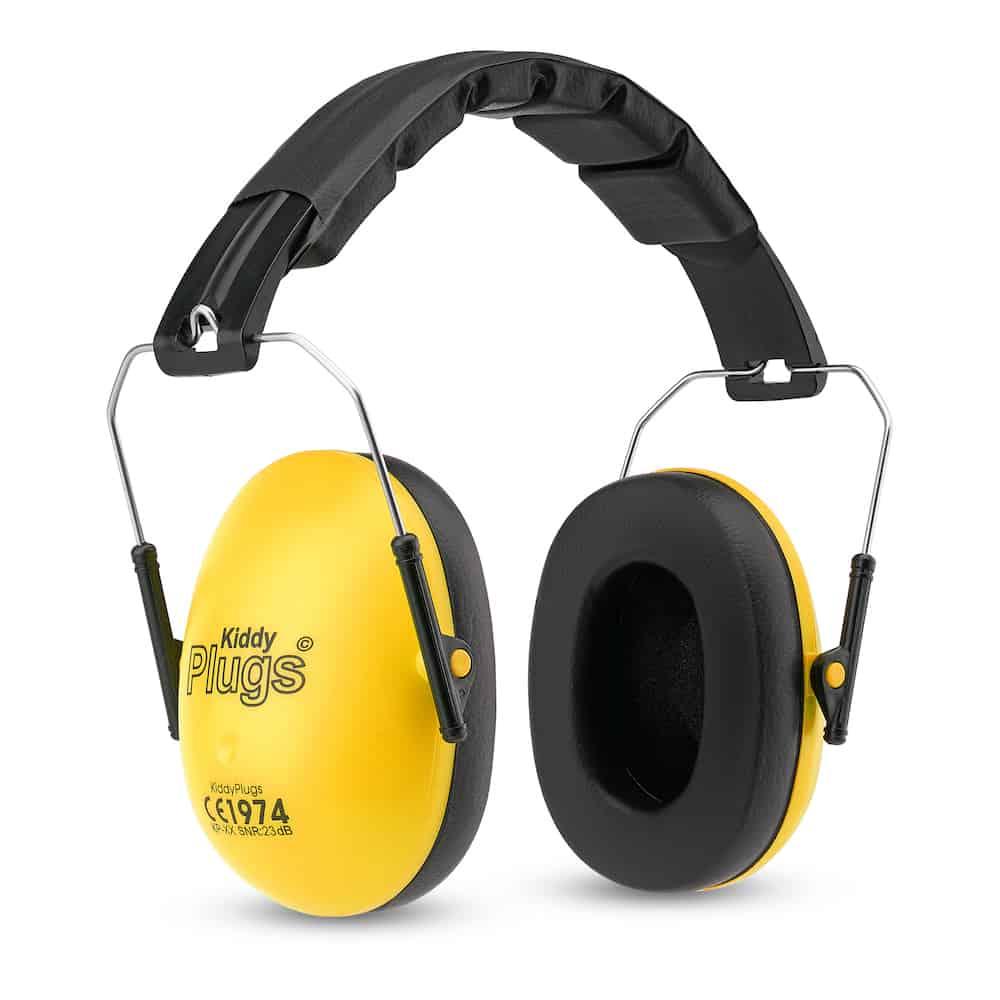 Kind Gehörschutz